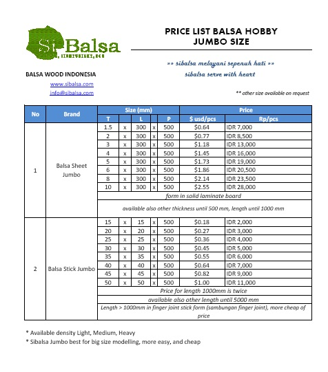 http://www.sibalsa.com/images/price-list/price-balsa-hobby-jumbo-size.jpg